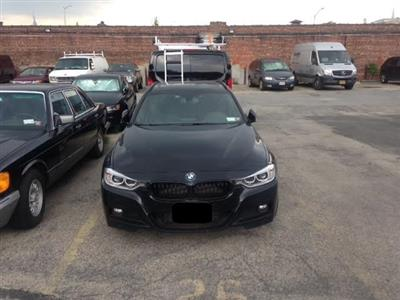 2016 BMW 3 Series lease in Brooklyn,NY - Swapalease.com
