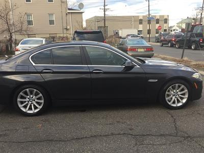 2015 BMW 5 Series lease in Hackensack,NJ - Swapalease.com