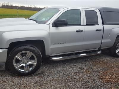 2016 Chevrolet Silverado 1500 lease in romulus,NY - Swapalease.com