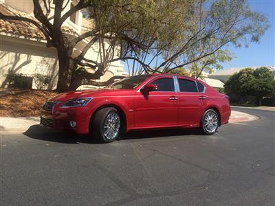 2014 Lexus GS 450h lease in Las Vegas,NV - Swapalease.com