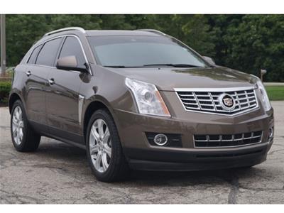 2015 Cadillac SRX lease in Vista ,CA - Swapalease.com