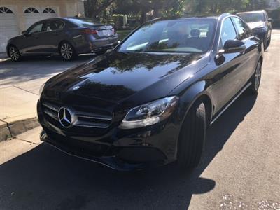2015 Mercedes-Benz C-Class lease in Glendora,CA - Swapalease.com