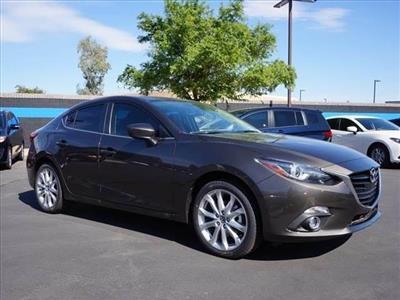 2015 Mazda MAZDA3 lease in Minneapolis,MN - Swapalease.com