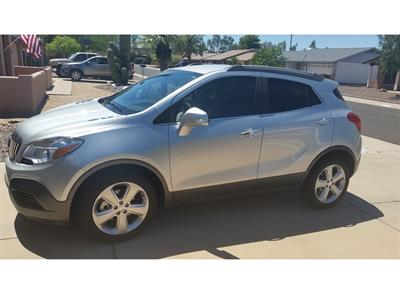 2015 Buick Encore lease in Sun City,AZ - Swapalease.com