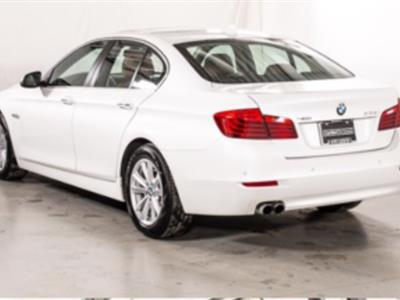 2016 BMW 5 Series lease in Dearborn Heights,MI - Swapalease.com