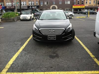 2016 Hyundai Sonata lease in New York,NY - Swapalease.com
