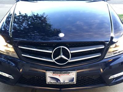 2015 Mercedes-Benz C-Class lease in FOLSOM,CA - Swapalease.com