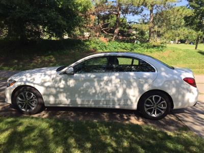 2015 Mercedes-Benz C-Class lease in Minneapolis,MN - Swapalease.com