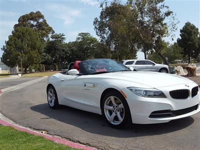 2015 BMW Z4 lease in Santa Ana,CA - Swapalease.com