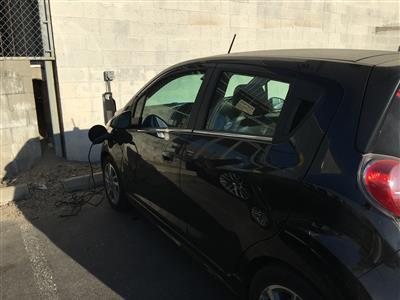 2015 Chevrolet Spark EV lease in Santa Clarita,CA - Swapalease.com