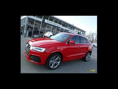 2016 Audi Q3 lease in Los Angeles,CA - Swapalease.com