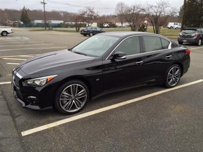 2015 Infiniti Q50S lease in Sharon,MA - Swapalease.com