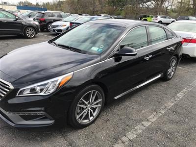 2015 Hyundai Sonata lease in Lindenhurst,NY - Swapalease.com