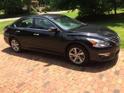 2014 Nissan Altima lease in Pittsburg,PA - Swapalease.com