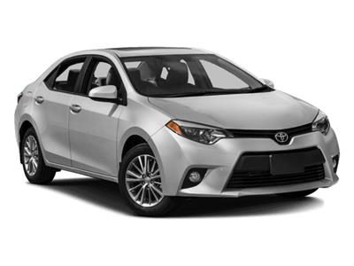 2016 Toyota Corolla lease in Houston ,TX - Swapalease.com