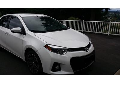 2015 Toyota Corolla lease in BATTLE GROUND,WA - Swapalease.com