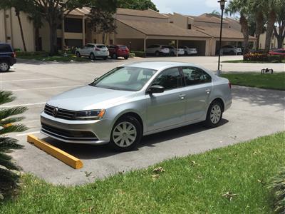 2015 Volkswagen Jetta lease in Boca Raton,FL - Swapalease.com