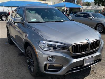 2018 BMW X6 lease in Marina Del Ray,CA - Swapalease.com
