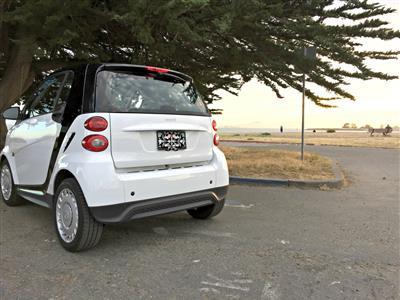2014 smart fortwo lease in Alameda,CA - Swapalease.com