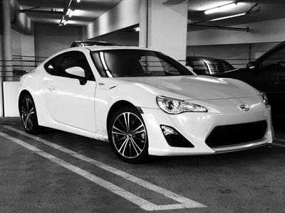 2015 Scion FR-S lease in Los Angeles,CA - Swapalease.com