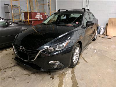 2015 Mazda MAZDA3 lease in Milwaukee,WI - Swapalease.com