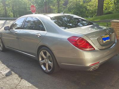 2015 Mercedes-Benz S-Class lease in Passaic,NJ - Swapalease.com