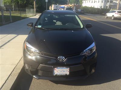 2015 Toyota Corolla lease in Peabody,MA - Swapalease.com