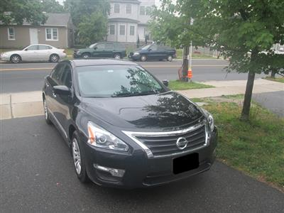 2015 Nissan Altima lease in Lakewood,NJ - Swapalease.com
