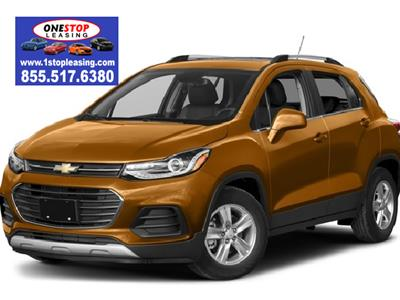 2017 Chevrolet Trax lease in Brooklyn,NY - Swapalease.com