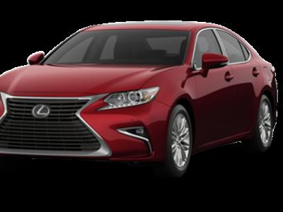2016 Lexus ES 350 lease in los angeles,CA - Swapalease.com