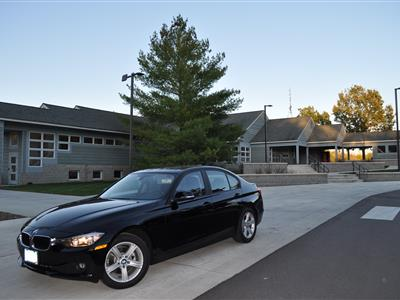 2015 BMW 3 Series lease in Savage,MN - Swapalease.com
