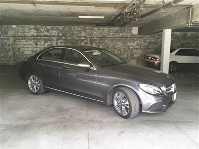 2015 Mercedes-Benz C-Class lease in West Hollywood,CA - Swapalease.com