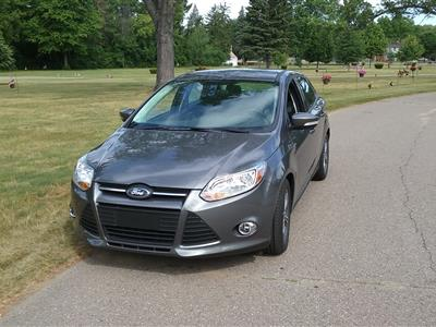 2014 Ford Focus lease in Royal Oak,MI - Swapalease.com