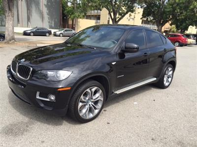 2014 BMW X6 lease in Sherman Oaks,CA - Swapalease.com