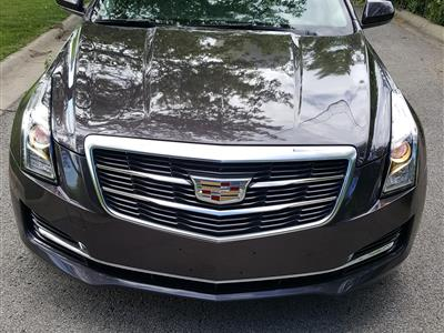 2015 Cadillac ATS lease in Lombard,IL - Swapalease.com
