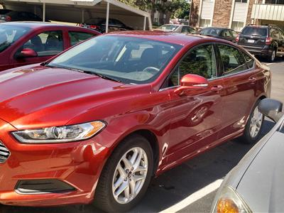 2014 Ford Fusion lease in east lansing,MI - Swapalease.com