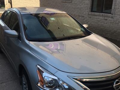 2015 Nissan Altima lease in Weehawken,NJ - Swapalease.com