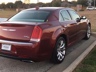 2016 Chrysler 300 lease in San Antonio,TX - Swapalease.com
