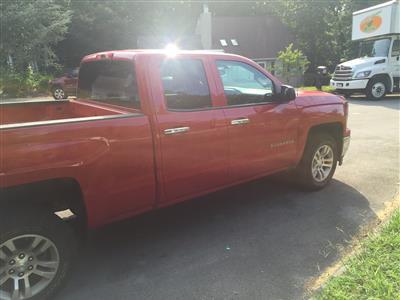 2014 Chevrolet Silverado 1500 lease in knoxville,TN - Swapalease.com