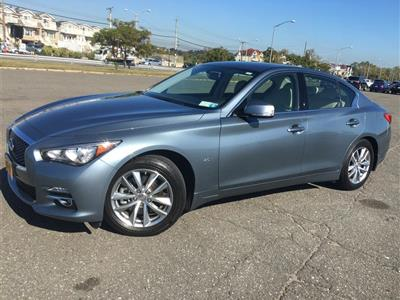 2016 Infiniti Q50 lease in Staten Island,NY - Swapalease.com