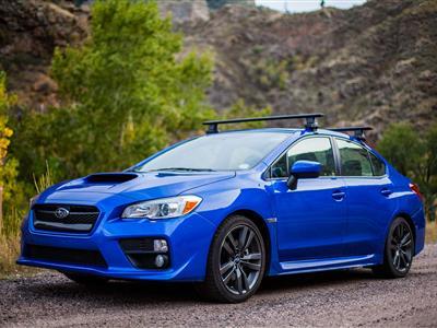 2016 Subaru Impreza WRX lease in Golden ,CO - Swapalease.com