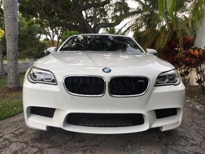 2014 BMW M5 lease in Miami,FL - Swapalease.com