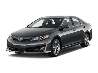 2014 Toyota Camry lease in Cincinnati,OH - Swapalease.com