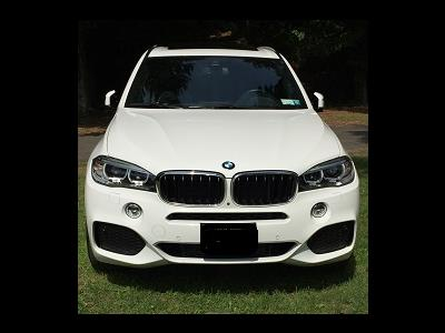 2016 BMW X5 lease in Fort lee,NJ - Swapalease.com