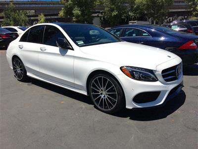 2016 Mercedes-Benz C-Class lease in San Francisco,CA - Swapalease.com