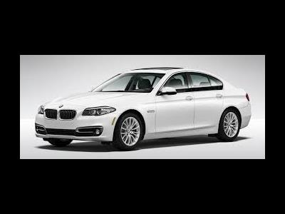 2014 BMW 5 Series lease in Westchester,CA - Swapalease.com