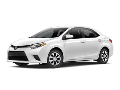 2015 Toyota Corolla lease in Piscataway Township,NJ - Swapalease.com