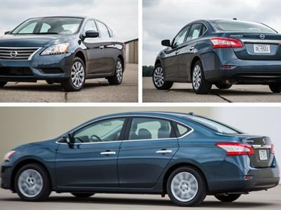 2015 Nissan Sentra lease in Houston,TX - Swapalease.com