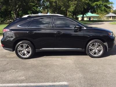 2015 Lexus RX 350 lease in Pembroke Pines,FL - Swapalease.com