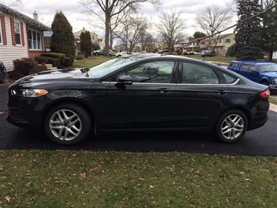 2015 Ford Fusion lease in Jeffersonville,PA - Swapalease.com